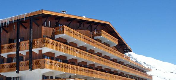 Hotele Austria