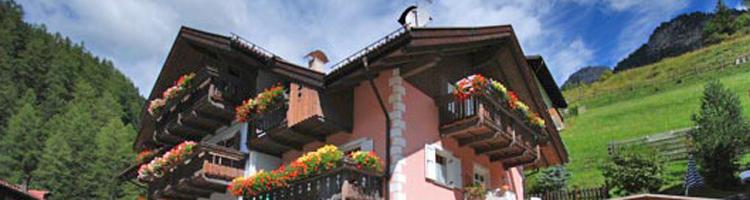 Pensjonaty dla narciarzy w Austrii
