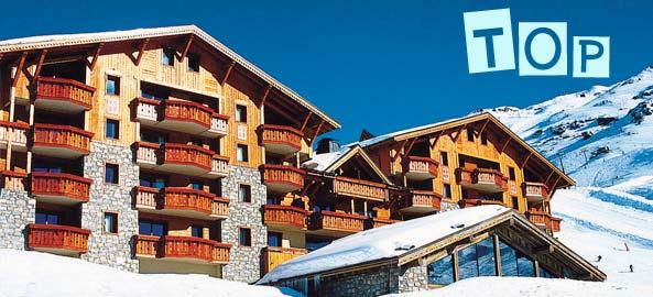 Popularne hotele Austria