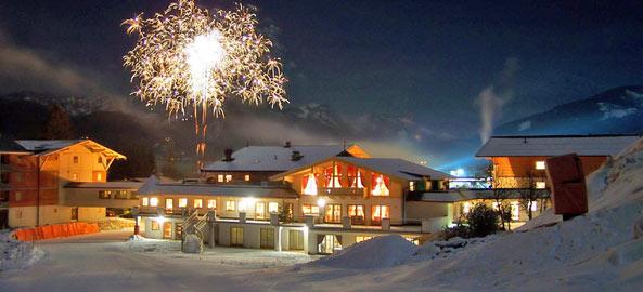 Wypożyczalnia nart Austria