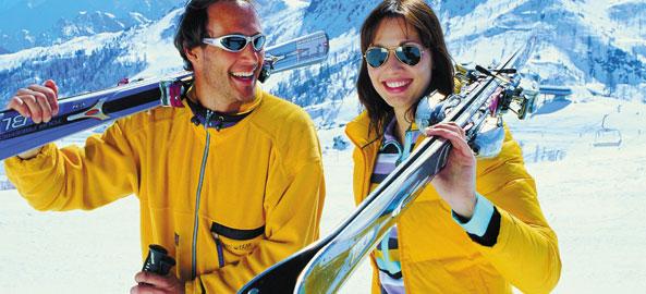Wyjazdy na narty Austria
