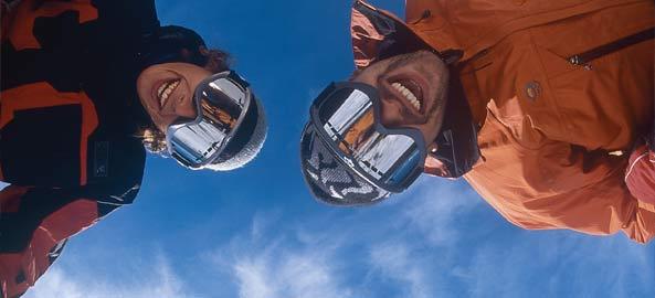 Weekendowe wyjazdy na narty do Austrii